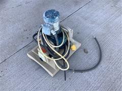 Neptune 80 GPH Chemigation Pump