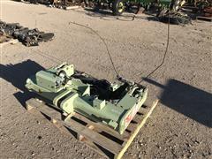 Orthman 611-146 Tracer 3-Pt Equipment Guidance System