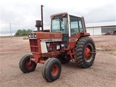 1976 International 1586 2WD Tractor