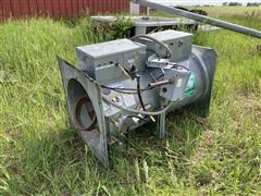 Sukup Axial Drying Fan