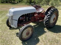 1947 Ford 8N-B 2WD Tractor