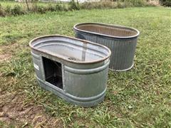 Behlen & Sioux Water Tanks