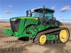 2016 John Deere 9470RT Tracked Tractor