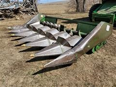 John Deere 643 Corn Header