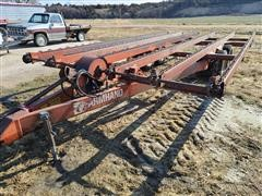 Farm Hand Chain Stack Hay Stackmover