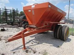 United Farm Tools 1263 6-Ton Fertilizer Spreader