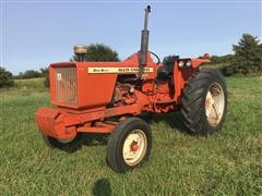 1970 Allis-Chalmers One-Sixty 2WD Tractor
