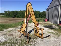 Ag Krane 3-Pt Forklift