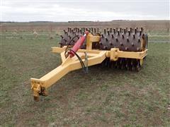 TDJ MagAttach 9' Sheeps Foot Packer