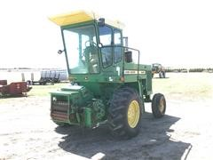 1976 John Deere 5400 Forage Harvester/Chopper