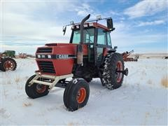 Case IH 2594 2WD Tractor