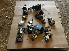 Raven Omni Row Planter Parts