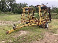 Kent 6323 85 Field Cultivator