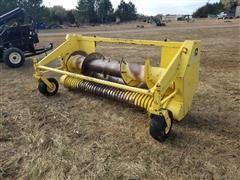 John Deere 630 Forage Harvester Pickup Head