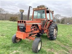 Allis-Chalmers 190 XT Series III 2WD Tractor (INOPERABLE)