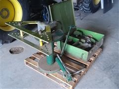 Greenlee Hydraulic Pipe Bender