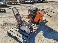 ProCut YPR020HSPE18 Concrete Saw