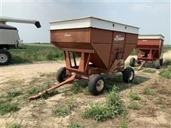 Demco GF-250 Grain Cart