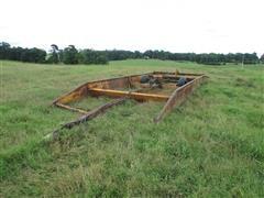 Reynolds 1046B Float Plane Leveler