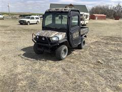 Kubota RTV-X1100C Utility Vehicle