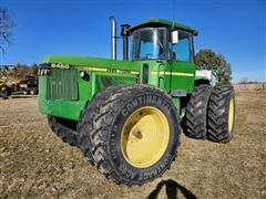 1983 John Deere 8450 4WD Tractor