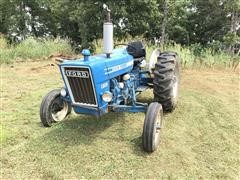 Ford 3600 2WD Tractor