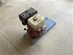Honda GX 340 11 Hp Gas Engine
