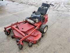 Exmark Self-Propelled Walk-Behind Commercial Mower