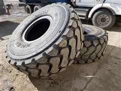 Michelin XHA2 26.5R25 Front Loader Tires