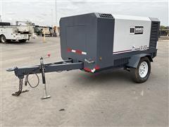 MMD 450 Portable Air Compressor