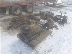 Case IH 5300 Anhydrous Parts