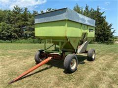 Parker 200 Gravity Wagon
