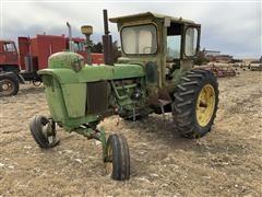 John Deere 4010 Propane Tractor