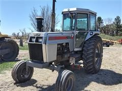 1981 White 2-105 2WD Tractor