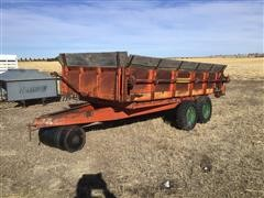 Farmhand H316-A Manure Spreader