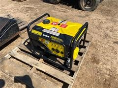 Champion GPE 4500W Generator