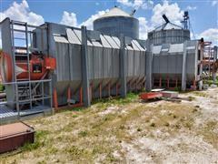 FFI 3-Grain Dryer System