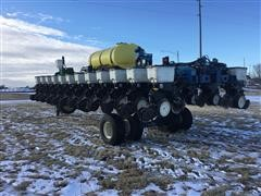 "Kinze 3700 24-Row Planter W/30"" Spacing"