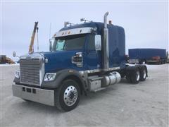 2014 Freightliner Coronado 122SD (Glider Kit) T/A Truck Tractor