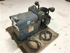 Miller AEAD-200LE AC/DC ARC Welding Generator