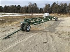 Wemco H-36 Header Trailer