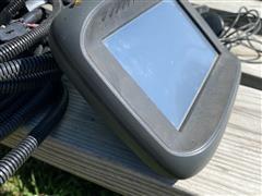 Ag Leader GPS6000 Guidance System Monitor W/Globe