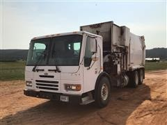 2005 Sterling Condor T/A Garbage Truck