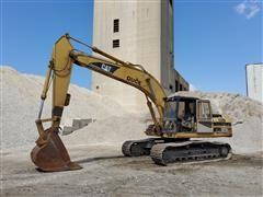 1997 Caterpillar 325B L Excavator