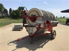 DMC 54 Grain Cleaner