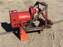 Winpower 35/20PT3J 35 KW/20KW Cont. Generator
