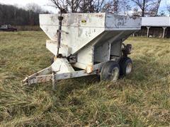 Dry T/A Fertilizer Spreader