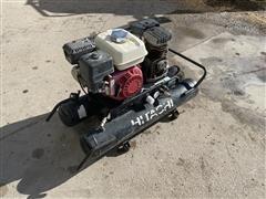 Hitachi EC 2510E Air Compressor