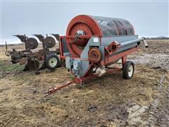 DMC High Cap 54 Grain Cleaner