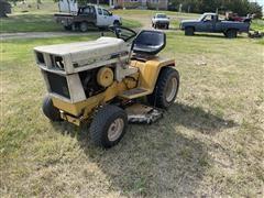 International Cub Cadet 149 Lawn Mower